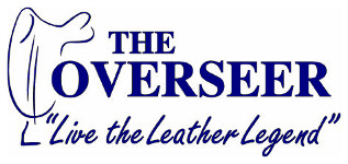 The Overseer Saddlery Logo